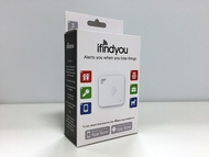 ifindyou Locator - alerts your mobile when you lose things