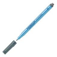 Correctable Dry Erase Marker - BLACK - FINE TIP