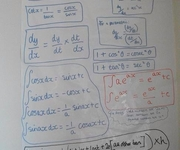 Revising using Magic Whiteboard