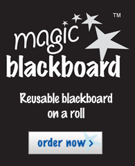 Magic Blackboard ™