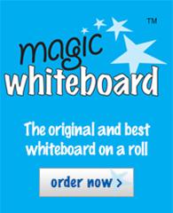 Magic Whiteboard ™
