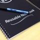 Magic Reusable Notebook ™ 3