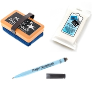 Magic Notebook Cleaning Kit