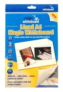 Lined A4 Magic Whiteboard - 20 sheets