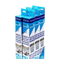6 roll Multi Pack - A1 Magic Whiteboard ™ - 90 sheets