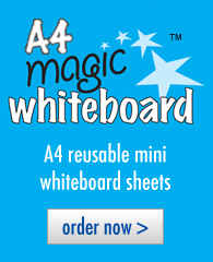 A4 Magic Whiteboard ™