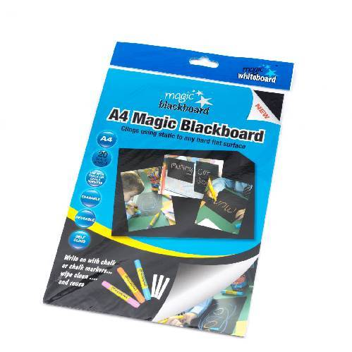 A4 mini Magic Blackboard, best A4 blackboard, best A4 chalkboard, cheap A4 blackboards, cheap A4 chalkboards