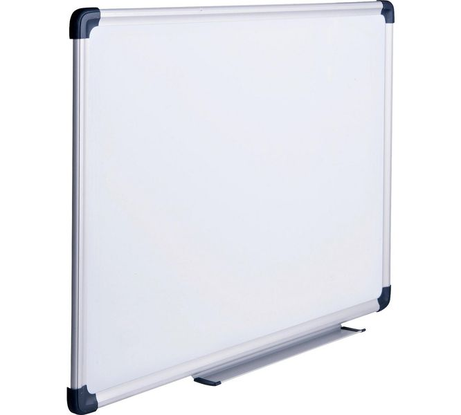 Magnetic Whiteboard 45 x 60cm, Magnetic Whiteboard, Whiteboards