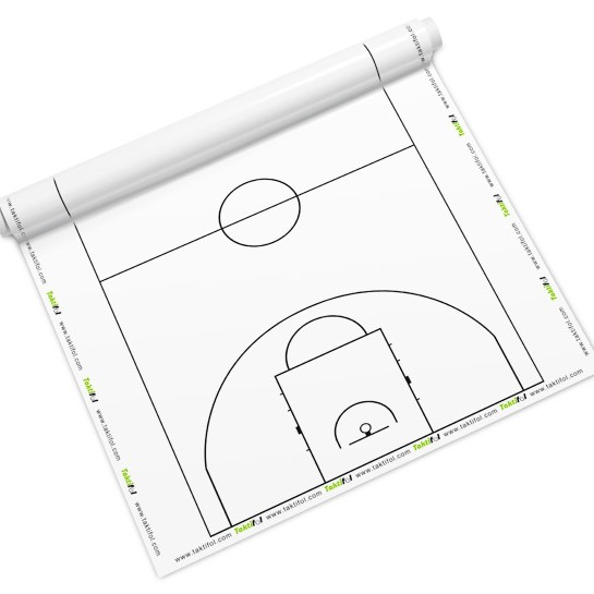 Basketball Tactics Whiteboard, Basketball Whiteboard, Basketball Coaching Whiteboard