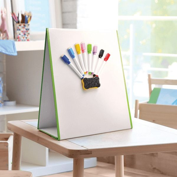 Wedge Whiteboards, Wedge Whiteboard, Desktop Magnetic Whiteboard