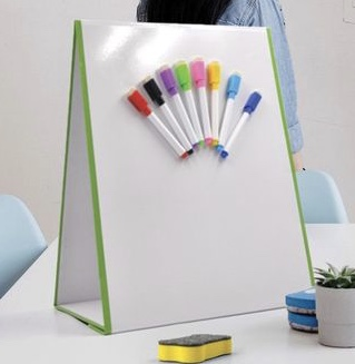 Magnetic Whiteboard, Desk Whiteboard, Message Whiteboard