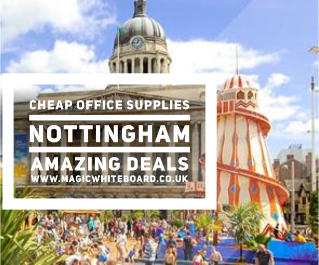 Cheap Office Supplies Nottingham | Cheap Office Stationery Nottingham | Very Low Prices