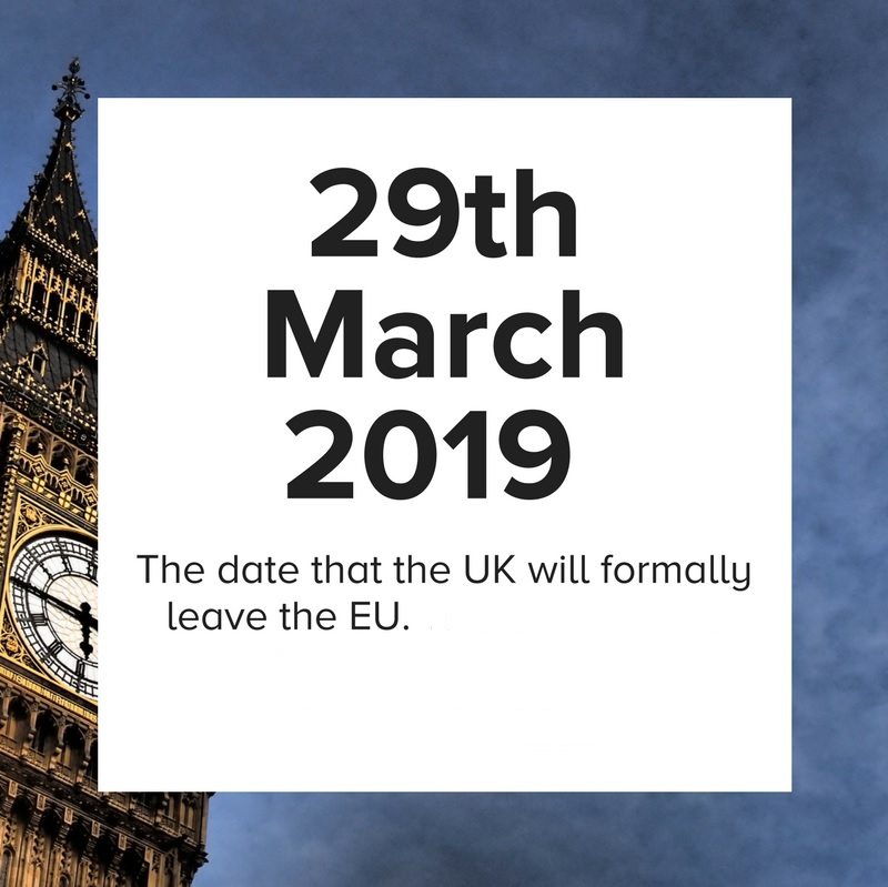At Magic Whiteboard we have been preparing for BREXIT on 29th March 2019.