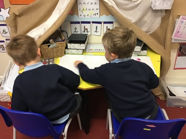 Over 40 Worcestershire Primary Schools Use School Tabletop Whiteboards