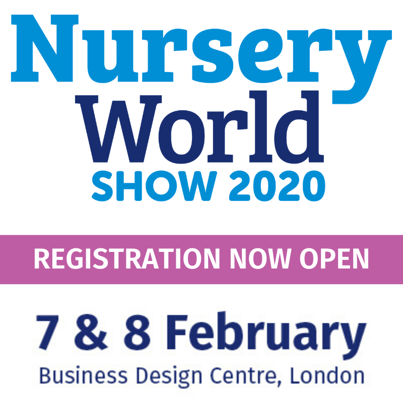 Come & See Magic Whiteboard & New A3 Nursery & primary School Tabletop Whiteboard Easels at London Nursery World Show 7/8 Feb 2020